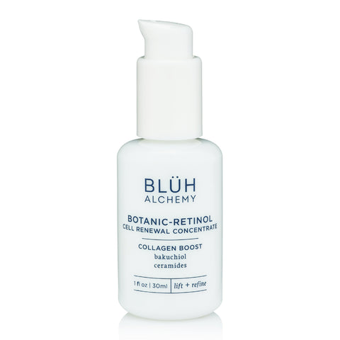 Botanic-Retinol Cell Renewal Extract