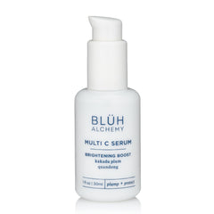 Blüh Alchemy | Multi C Serum