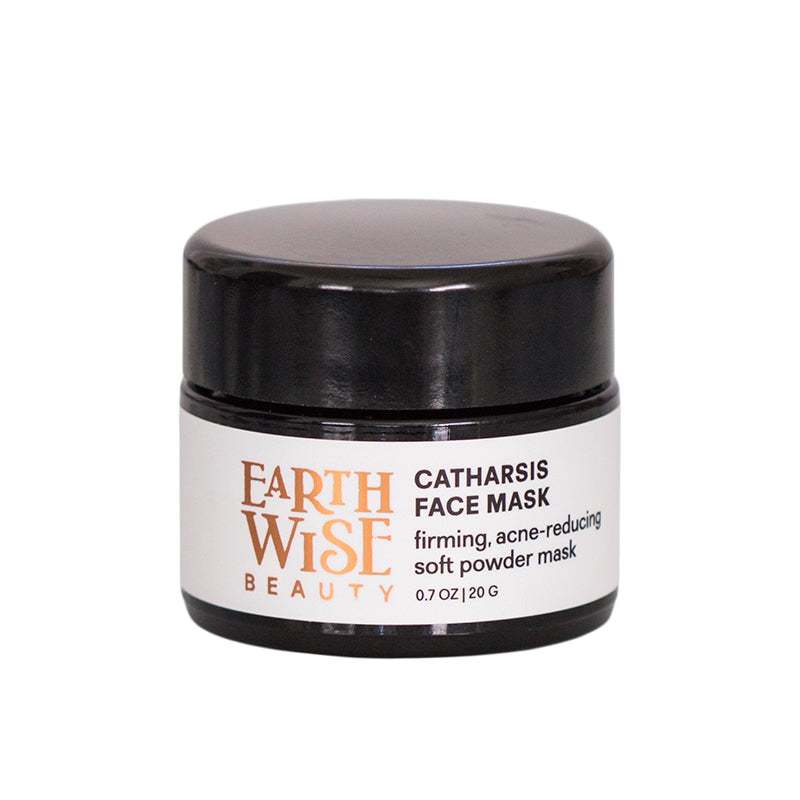 Earthwise Beauty | Catharsis Face Mask