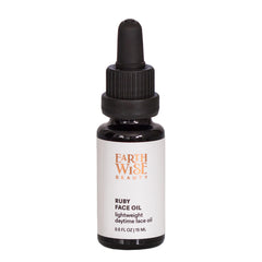 Earthwise Beauty | Ruby Face Oil