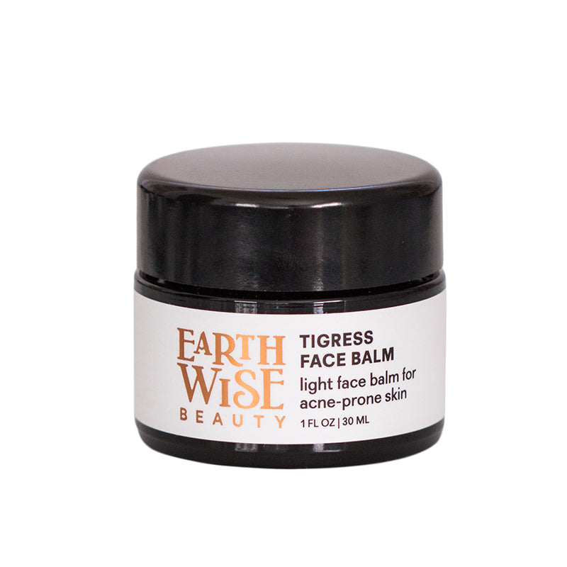 Earthwise Beauty | Tigress Balm