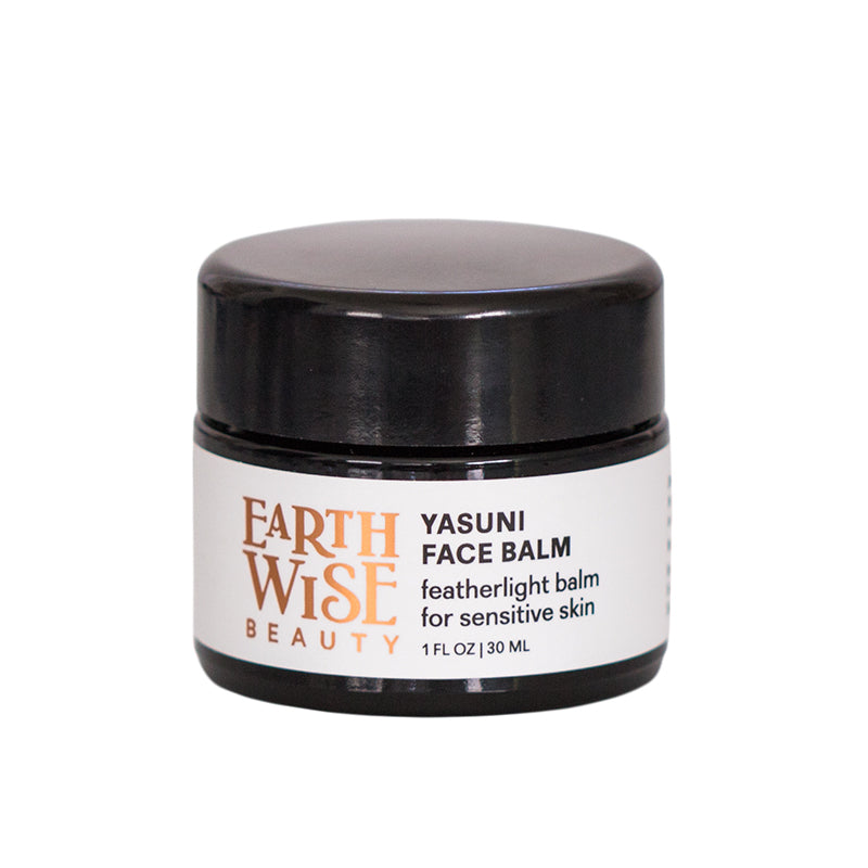 Earthwise Beauty | Yasuni Balm