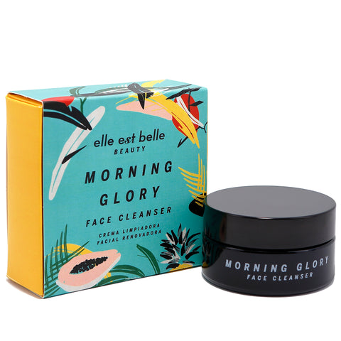 Morning Glory Cleanser