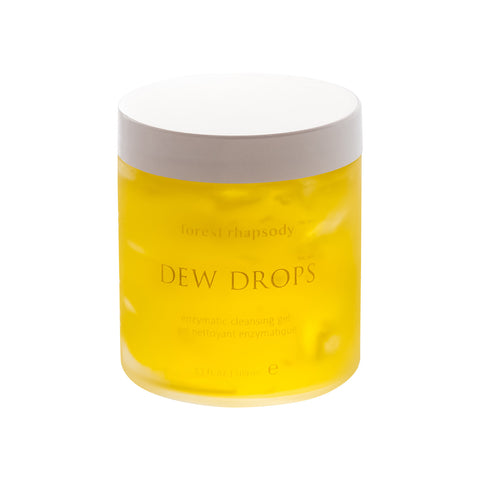 Dew Drops [Enzymatic Cleansing Gel]