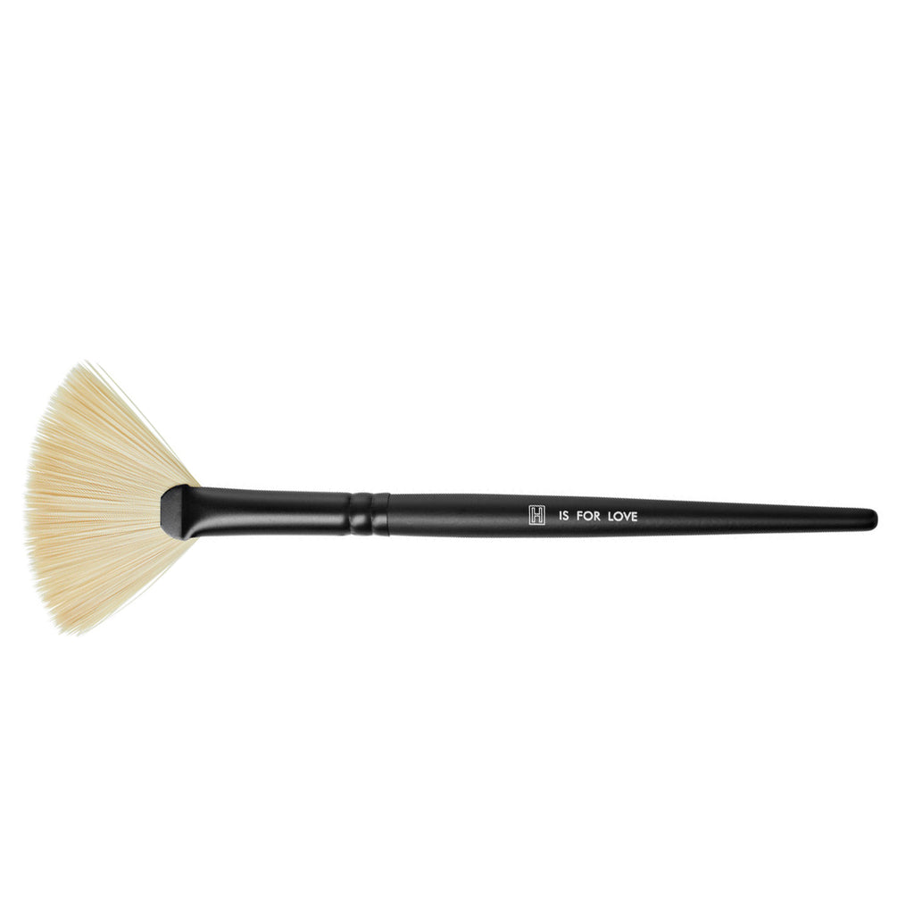 H IS FOR LOVE | H MASKING BRUSH