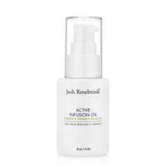 Josh Rosebrook | Active Infusion Oil