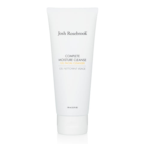 Complete Moisture Cleanse