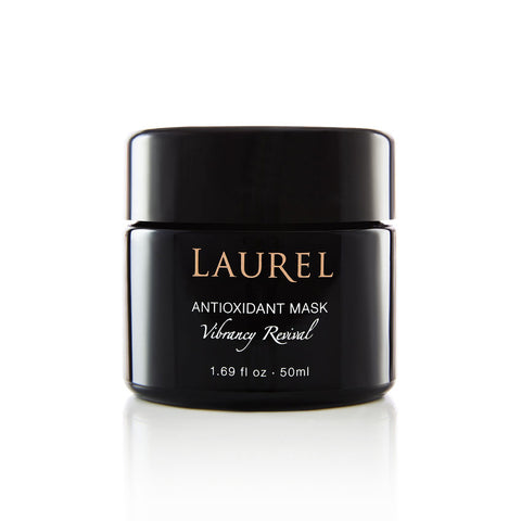 Antioxidant Mask [Vibrancy Revival]