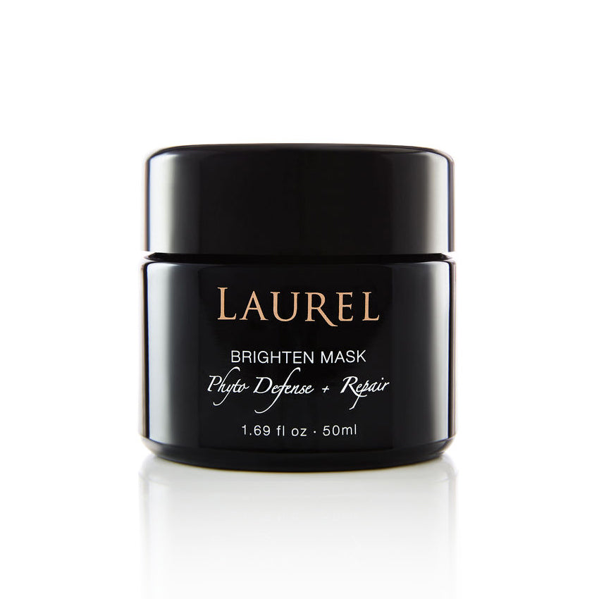 LAUREL | Brighten Mask [Phyto Defense + Repair]