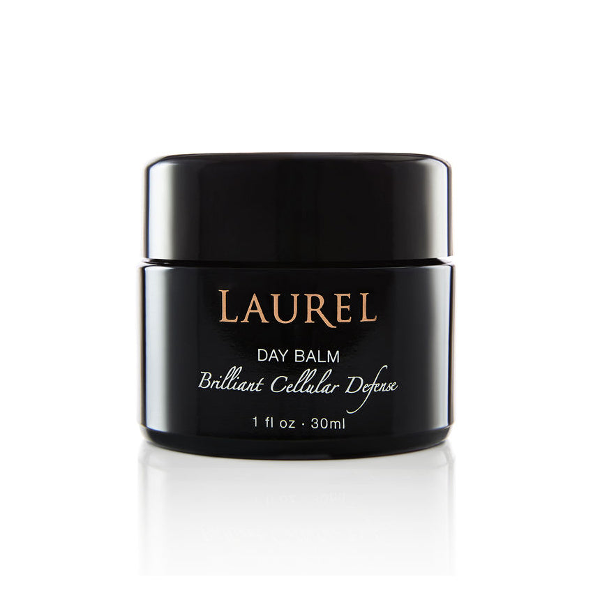 LAUREL | Day Balm [Brilliant Cellular Defense]