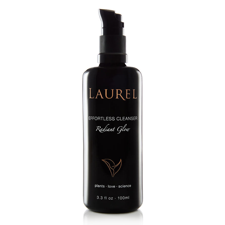 LAUREL | Effortless Cleanser [Radiant Glow]