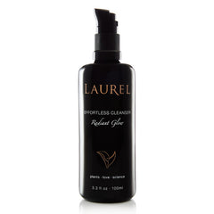 Laurel Skin | Effortless Cleanser [Radiant Glow]