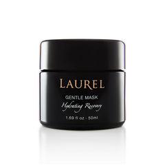 LAUREL | Gentle Mask [Hydrating Recovery]