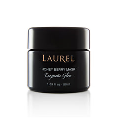 Laurel Skin | Honey Berry Mask [Enzymatic Glow]