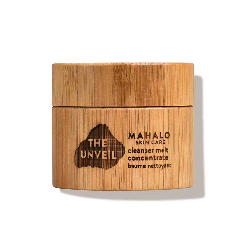 Mahalo | The Unveil Cleanser