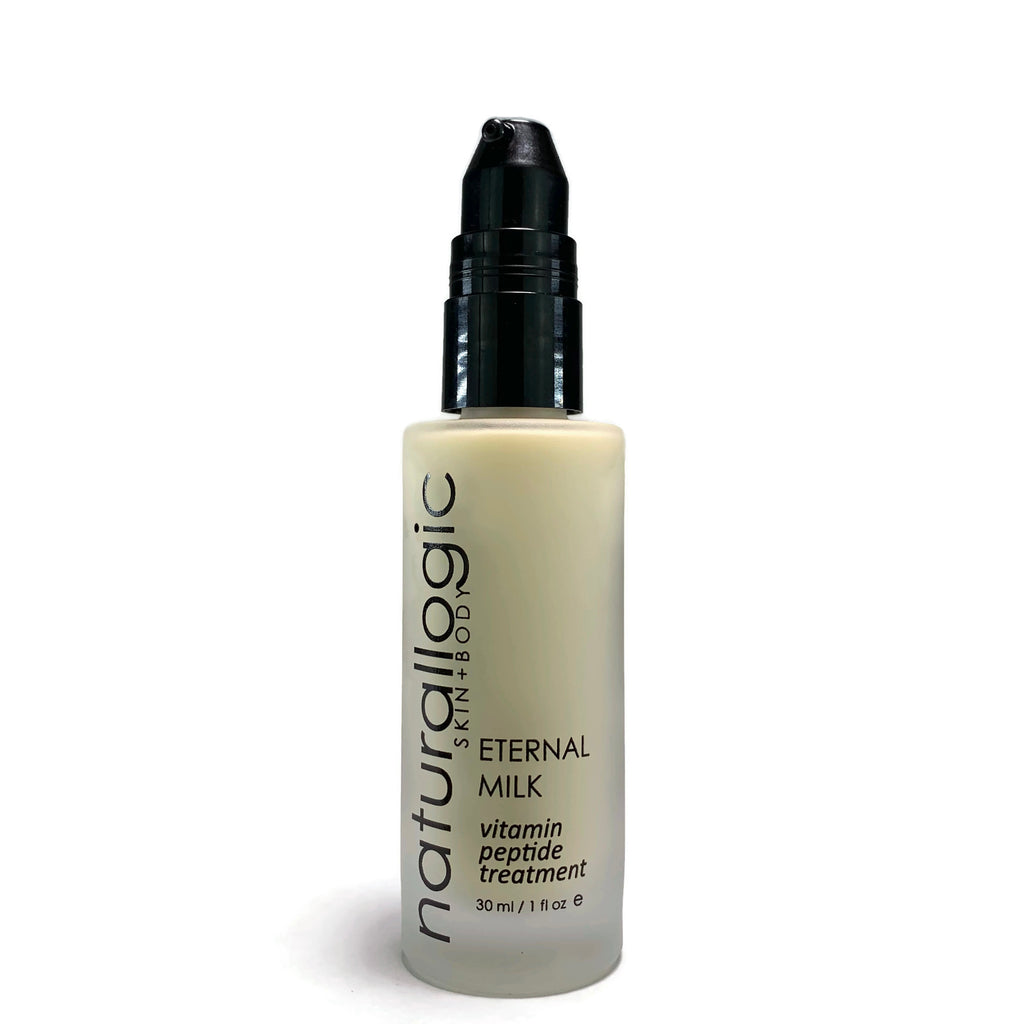 Naturallogic | ETERNAL MILK [Vitamin Peptide Treatment]