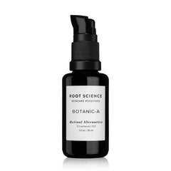 Root Science | Botanic-A | Natural Retinol Alternative Treatment
