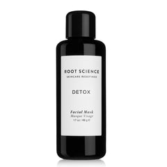 Root Science | Detox | Clarifying Face Mask