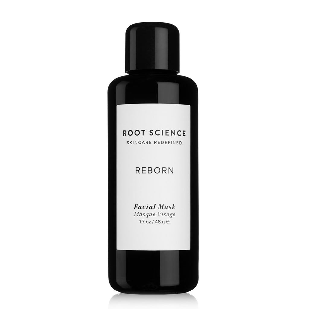 Root Science | Reborn | Youth Enhancing Face Mask