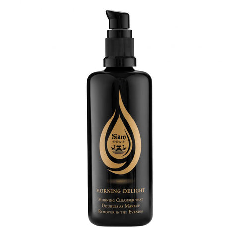 Morning Delight [Enzyme Rich Oil Cleanser]