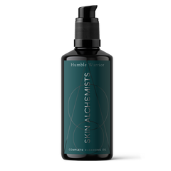 Skin Alchemists | The Humble Warrior [Complete Cleansing Oil]