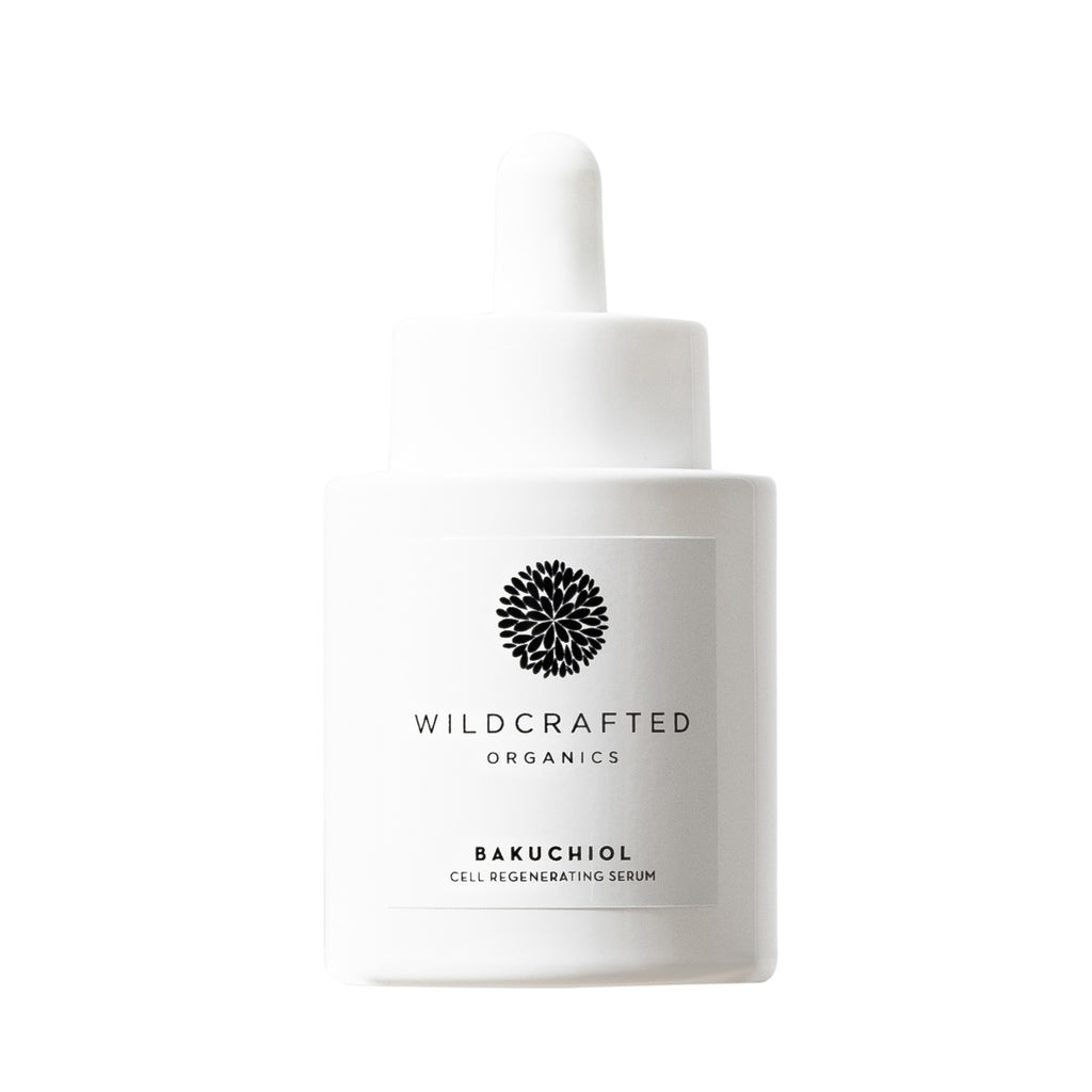 Wildcrafted Organics | Bakuchiol Cell Regenerating Serum