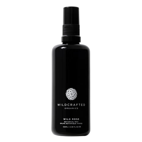 Wild Rose Botanical Mist