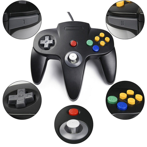 Bluetooth Handcuffs Controller Game