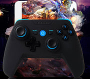 X1 Smurf Wireless Bluetooth Direct Gamepad
