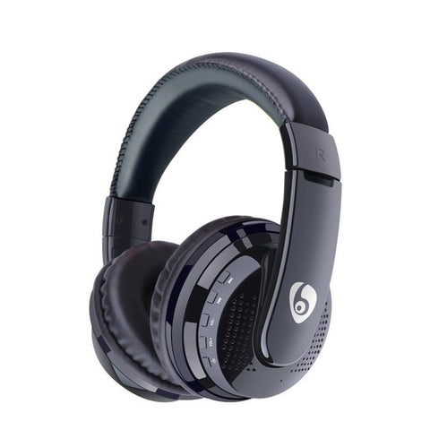 9D Wireless Stereo Headset