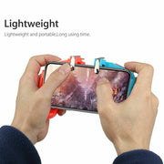 Android Phone Game Controller