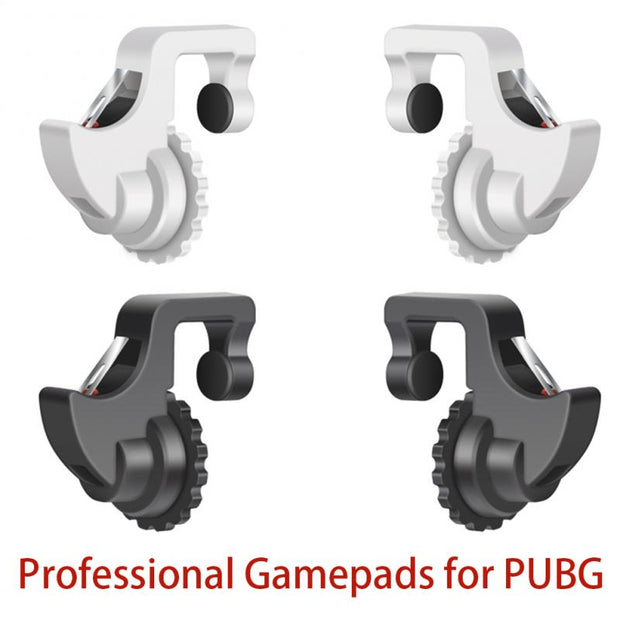 Bicolor Dual-use Gamepad Triggers