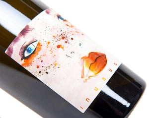 Inusuale Sangiovese Organic White Wine IGT 2019