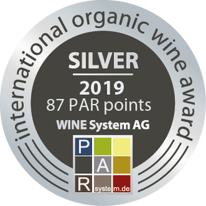 International organic awards intrigo silver medal
