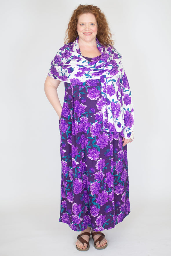 Joan Dress / Penelope Plum