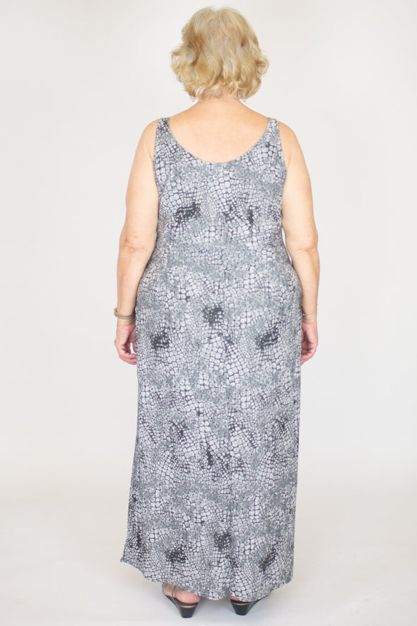 Joan Dress / Animal