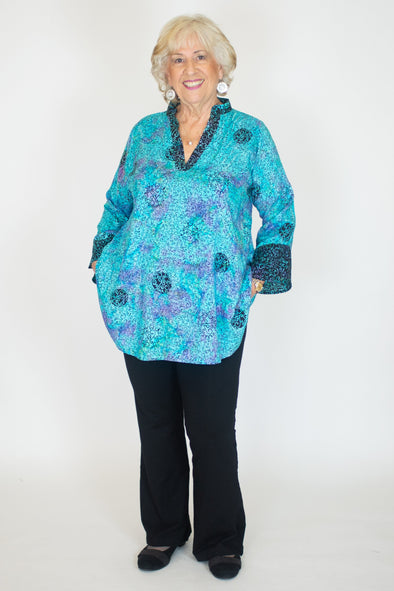 Vivien Tunic / Phoebe Sea