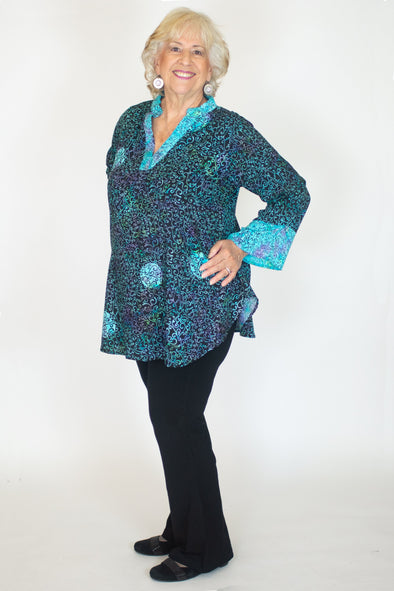 Vivien Tunic / Phoebe Night