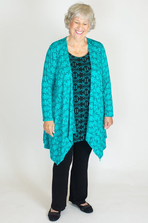 Bette Top / Artemis Tosca