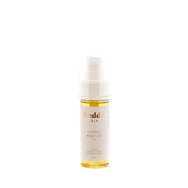 Revitaliser Elixir Oil 30ml