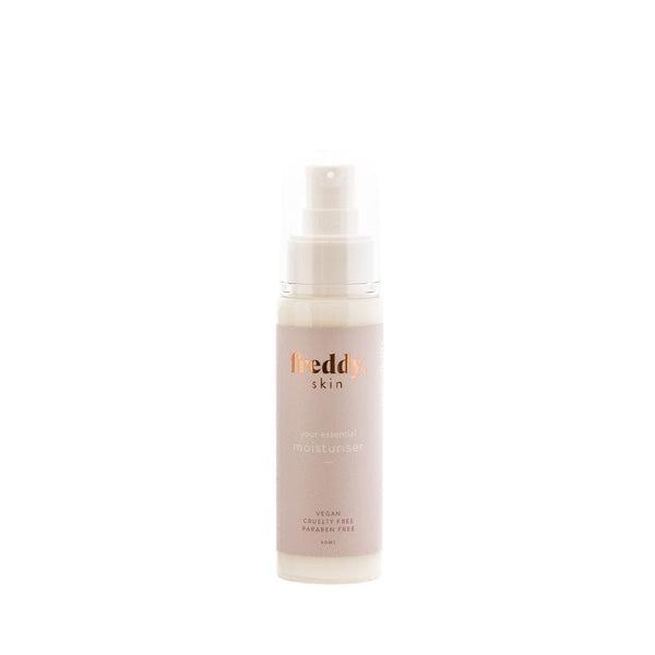 Your Essential Moisturiser 60ml