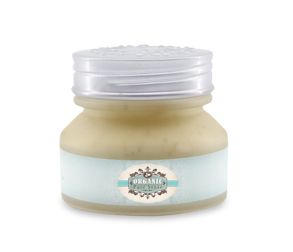 綠茶溫和磨砂乳液 Green Tea Gentle Facial Scrub - Organic Pure Sense