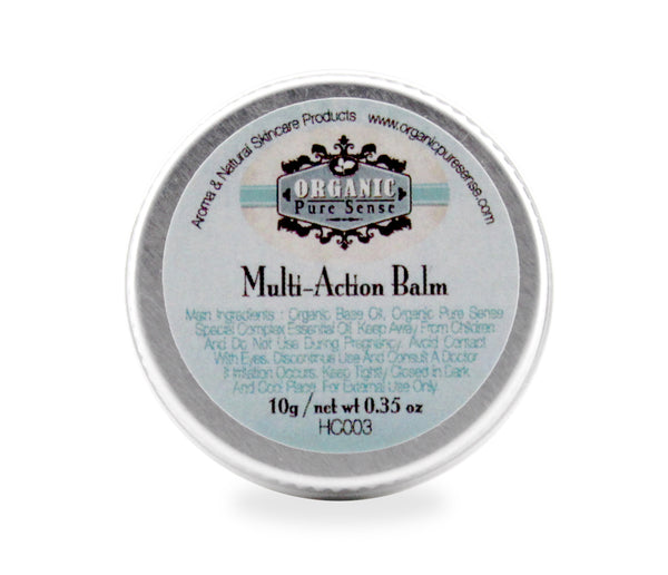 香薰萬用膏 Multi-action balm - Organic Pure Sense