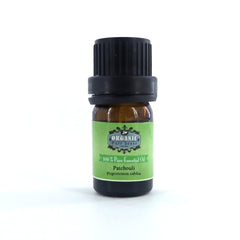 廣藿香精油Patchouli Essential Oil - Organic Pure Sense