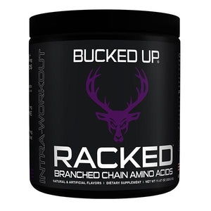 Bucked Up Racked BCAA