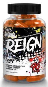 Reign - Freedom Formulations