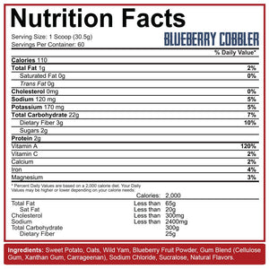 5% Nutrition Real Food (4 Lbs)