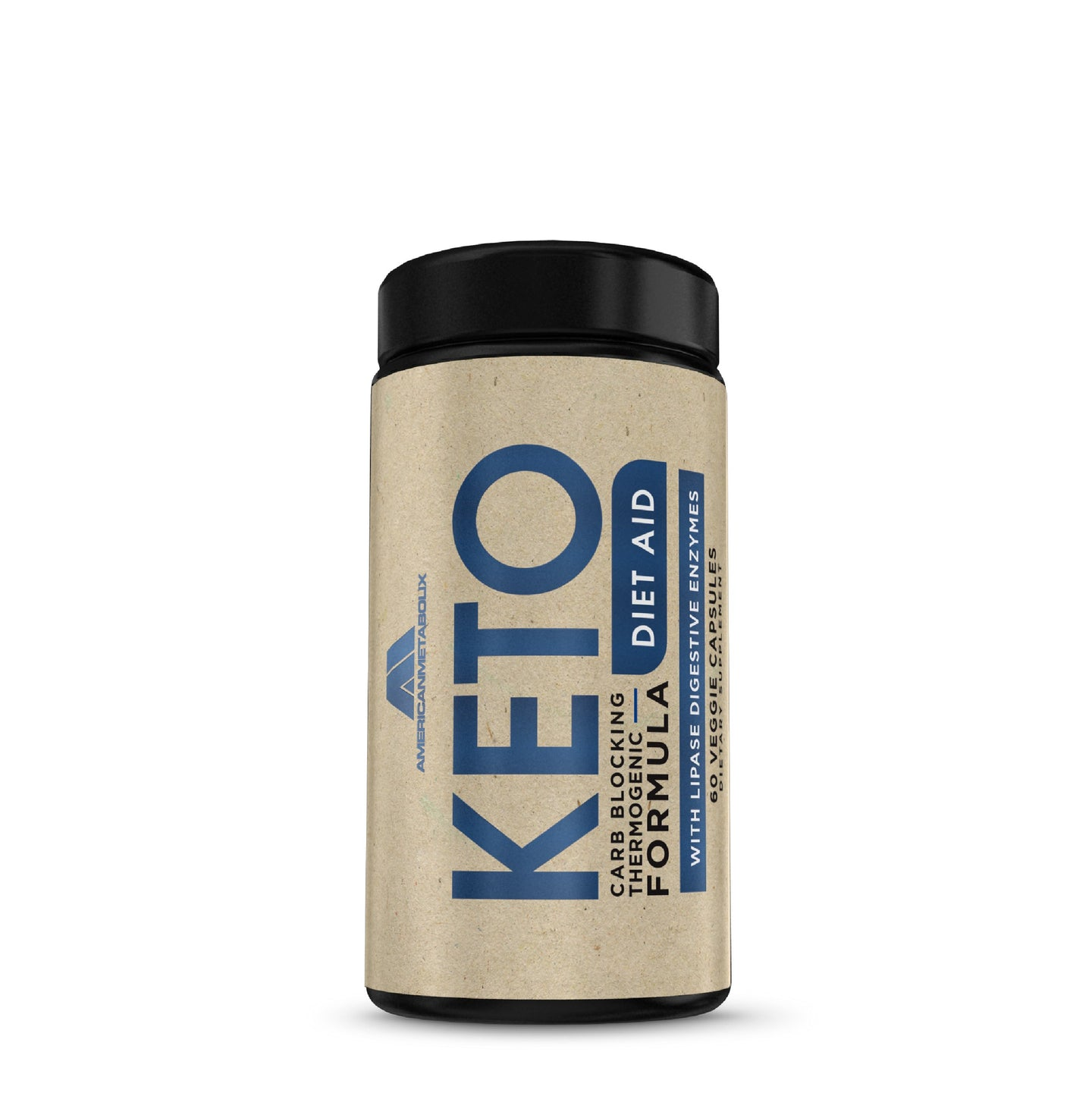 Keto Diet Aid w Digestive Support