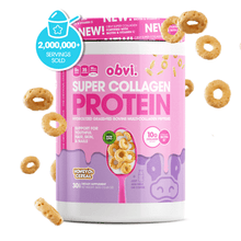 Load image into Gallery viewer, Obvi Super Collagen Protein
