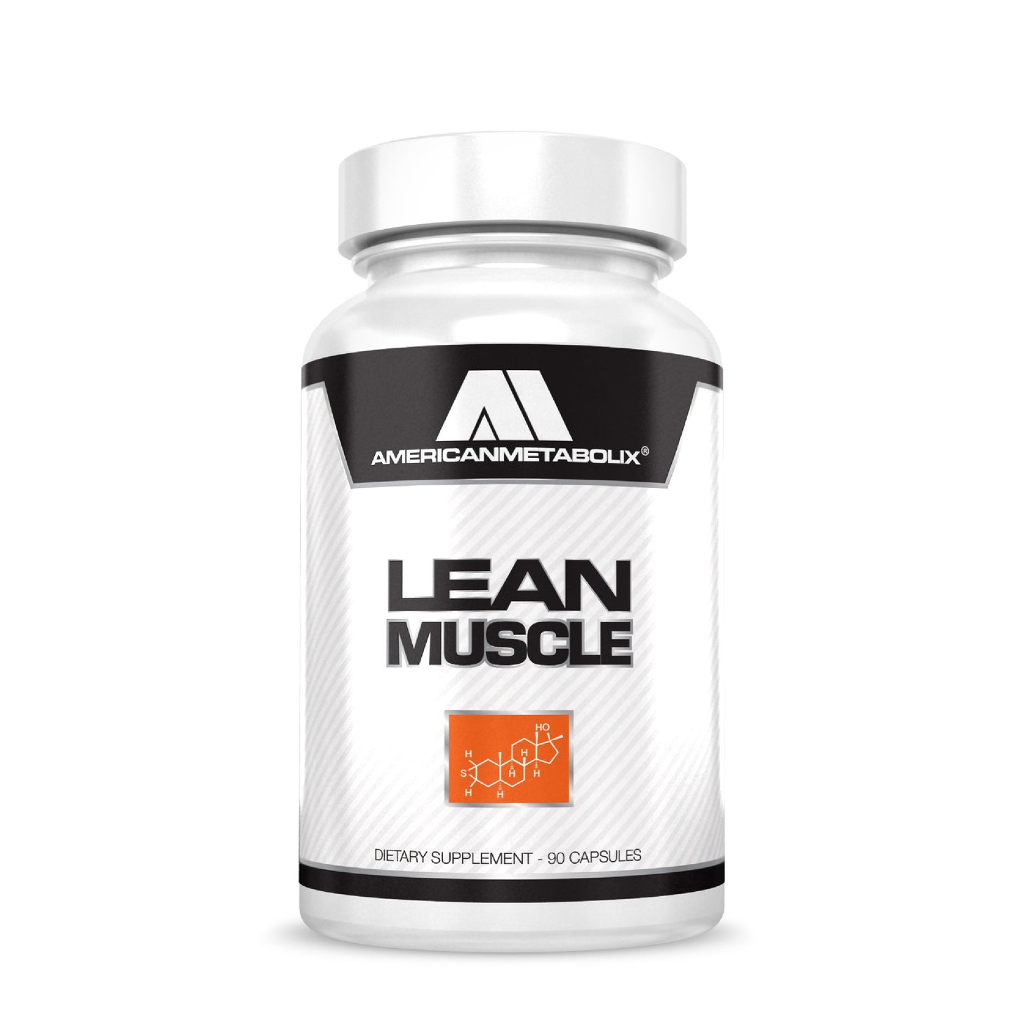 American Metabolix Lean Muscle (90 Caps)